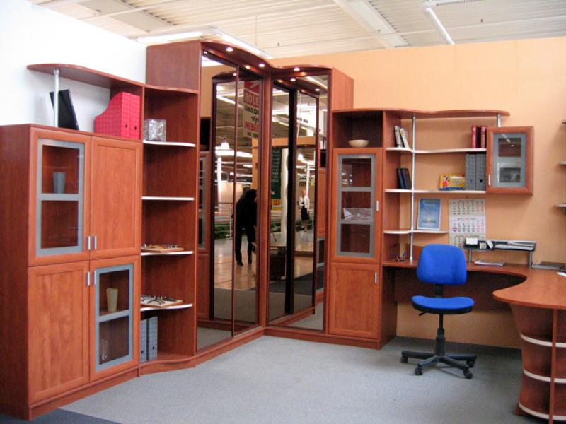 Фото угловые шкафы. фото угловых шкафов.компания альянс проф.