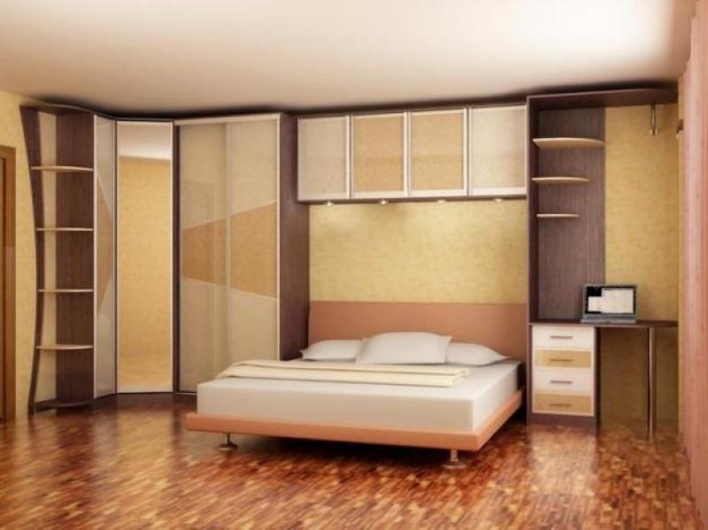 Шкафы дизайн в спальню